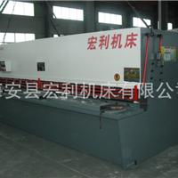 供应QC12Y-6?000液压摆式剪板机 型号齐全