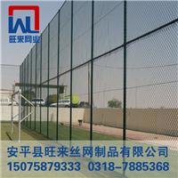 篮球场隔离栅 网球场隔离栅 体育场防护网