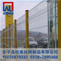小区栅栏 市政围栏网 折叠防护网