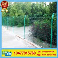 黄石双边丝护栏网丨养殖围网丨公路防护网