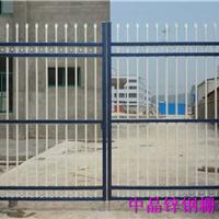 芜湖热镀锌静电喷涂栅栏厂家直销