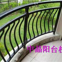 东台专业生产户外锌钢阳台护栏