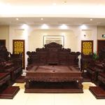 东阳港龙红木家具厂面向全国招商
