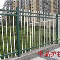 姜堰热镀锌静电喷涂围墙栅栏价格
