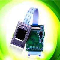ISO19794国际标准指纹模块