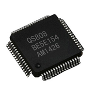 QS808指纹算法芯片