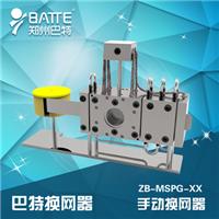 郑州巴特ZB-ACB-120网带式自动走网过滤器