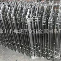 供应拉萨不锈钢楼梯护栏 工程立柱