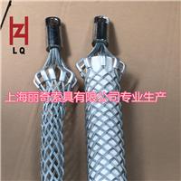 供应电力电缆保护网套/安装施工旋转网套