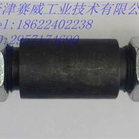 供应国外原装进口TN117焊接式过壁直通接头