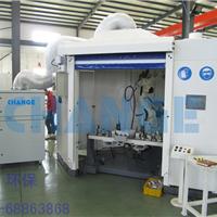 湖南长沙机器人焊接房配套烟尘净化系统