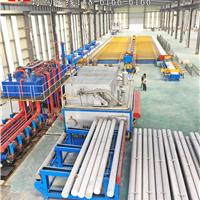 供应铝型材设备 铝挤压机 铝型材挤压机