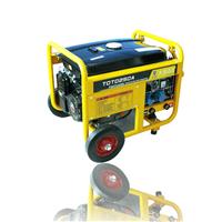 供应专业管道焊接230A汽油发电电焊焊机