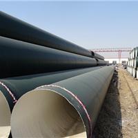 供应加强级3PE防腐钢管/沧州润都防腐钢管厂