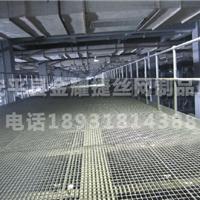 车间用不锈钢格栅板_天桥踏步板【金耀捷】