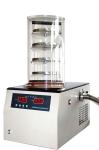挂瓶型冷冻干燥机FD-1C-50/真空冷冻干燥机