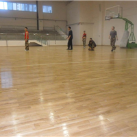 供应围场专业柞木地板技术协议
