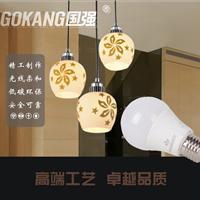 GOKANG国强LED球泡灯高标系列BL3W-E