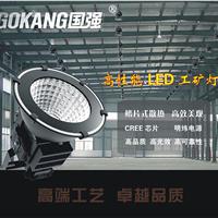GOKANG国强LED工矿灯IS100W-B