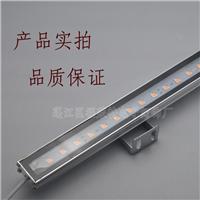 LED线条灯 单色内控外控全彩洗墙灯