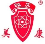 青岛美康防火材料有限公司