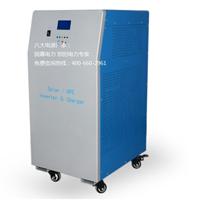 天津10KW太阳能逆变器厂家带市电互补充电