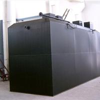 渭南医院污水处理设备销售