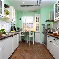 整体厨房橱柜定制专业户-沃根8090低价格