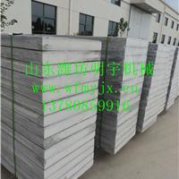 FS复合保温建筑外模板一体化设备建厂条件