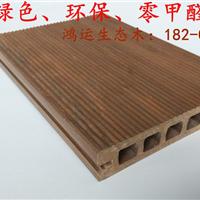生态木140户外地板耐磨效果怎么样?