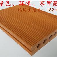 生态木120户外地板使用寿命有多长