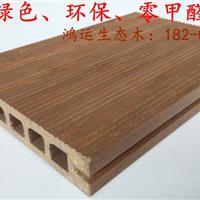 生态木120户外地板安装成本高不高