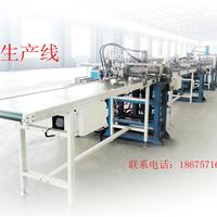 冷弯成型机门板自动生产线