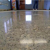供应地坪固化液 水泥混凝土固化剂专业施工