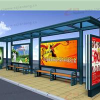 供应公交候车亭,超薄灯箱,郑州,锐珑标识