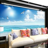 供应一批电视背景墙,科技石材背景墙