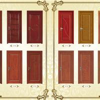 供应北京橡木门 实木拼接门 免漆实木门