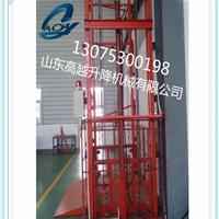 供应北京导轨式升降机价格图片