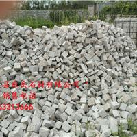 供应10*10*5小方块  花岗岩弹石
