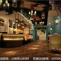 神仙树咖啡厅-成都咖啡厅装修|咖啡厅设计