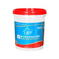 供应JS聚合物水泥基防水浆料