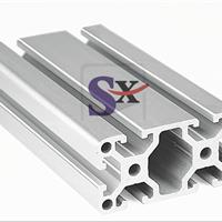 晟翔铝业 4080欧标重型铝型材