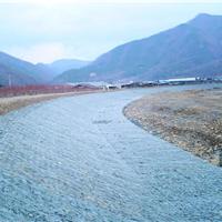 边坡植被防护、河流截流锌铝合金格宾网