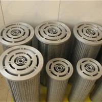供应过滤精度5-400μm二并联油滤芯