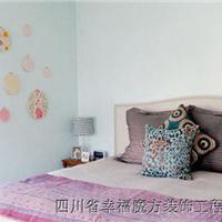 成都最好的龙泉装修分享8款卧室颜色搭配图