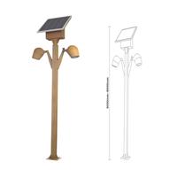 供应腾博光电太阳能庭院灯TB-SGL-C