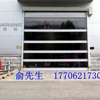 供应无锡工业厂房透明快速门供应商