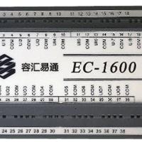 ��Ӧ16���ɽӵ�����ͨ��ec-1600����ģ��