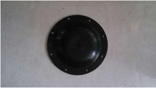 供应橡胶隔膜片(非夹布)