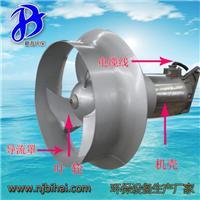 供应厂家销售QJB2.2环保污水处理潜水搅拌机
